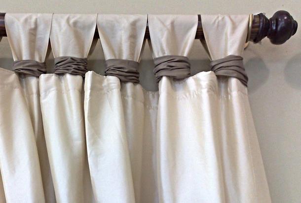 Дизайн и пошив штор и текстильных аксессуаров любой сложности