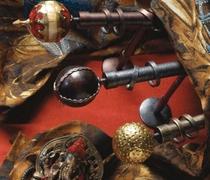 Эксклюзивные коллекции кованых карнизов
