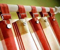Текстильный дизайн в интерьере, пошив штор и аксессуаров, продажа карнизов и жалюзи всевозможных конфигураций